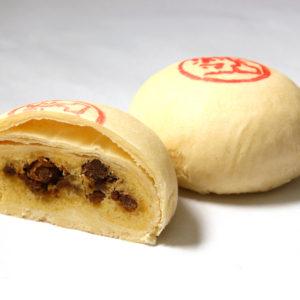 台灣經典伴手禮之一綠豆椪